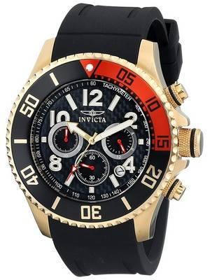 Invicta Pro Diver Chronograph Tachymeter Quartz 13729 Men's Watch