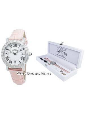 Invicta Wildflower Quartz 13967 Women's Watch