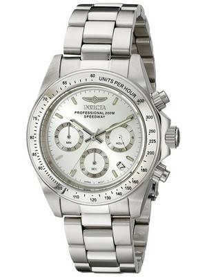 Invicta Speedway Chronograph Quartz 200M 14381 Men's Watch