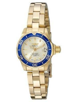 Invicta Pro Diver Professional 200M 14126 Women's Watch