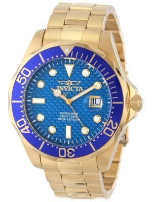 Invicta Pro Diver Swiss Quartz 200M 14357 Men's Watch