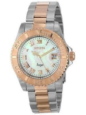 Invicta Angel Two Tone 200M 14367 Women's Watch