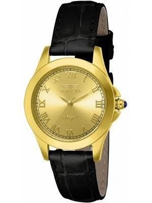 Invicta Angel Quartz Interchangeable Strap 14805 Women's Watch
