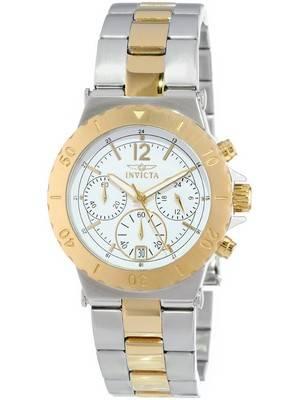 Invicta Specialty Chronograph Quartz 14855 Women's Watch