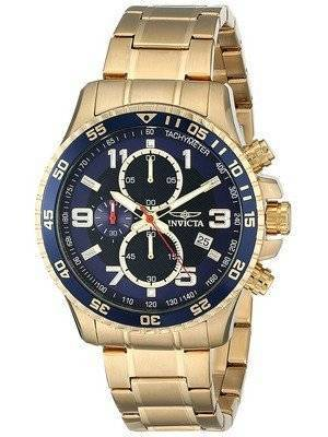 Invicta Specialty Chronograph Quartz Tachymeter 14878 Men's Watch