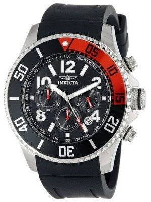 Invicta Pro Diver Chronograph Quartz Tachymeter 15145 Men's Watch
