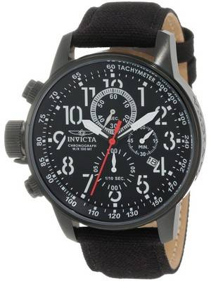 Invicta I-Force Collection Chronograph Quartz 1517 Men's Watch