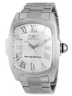 Invicta Lupah Special Edition Quartz 15187 Men's Watch