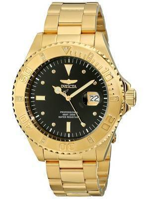 Invicta Pro Diver Diamond Accent Swiss Quartz 15286 Men's Watch