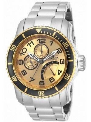 Invicta Pro Diver Multi-Function Quartz 300M 15337 Men's Watch