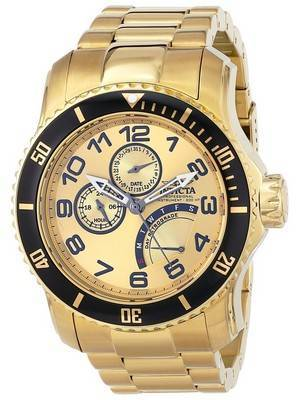 Invicta Pro Diver Quartz 300M 15343 Men's Watch