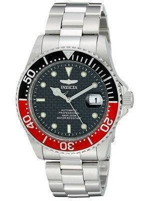 Invicta Pro Diver Professional Automatic 200M 15585 Men's Watch