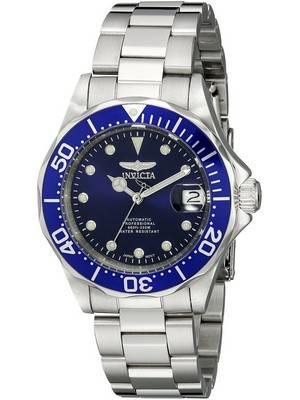 Invicta Pro Diver Automatic Professional 200M 17040 Men's Watch