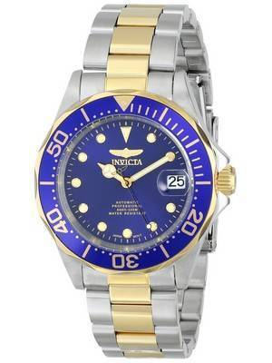 Invicta Pro Diver Automatic Professional 200M 17042 Men's Watch