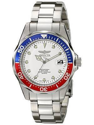 Invicta Pro Diver Professional 200M Quartz 17047 Men's Watch