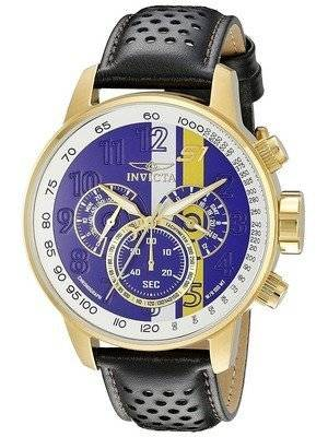 Invicta S1 Rally GMT Chronograph Tachymeter 19903 Men's Watch