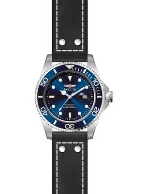 Invicta Pro Diver Quartz Blue Dial 200M 22068 Men's Watch