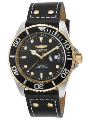 Invicta Pro Diver Quartz Professional 200M 22074 Men's Watch