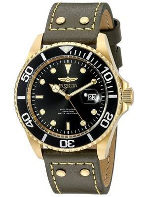 Invicta Pro Diver Quartz Professional 200M 22075 Men's Watch