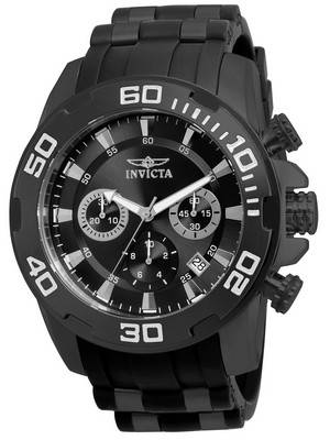 Invicta Pro Diver Chronograph Quartz 22338 Men's Watch