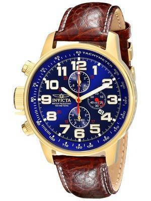 Invicta I-Force Chronograph Quartz 3329 Men's Watch