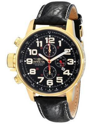 Invicta I-Force Chronograph Quartz 3330 Men's Watch