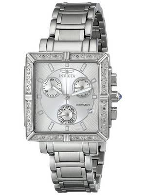 Invicta Wildflower Chronograph Diamond Accented Quartz 5377 Women's Watch