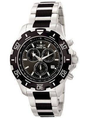 Invicta Specialty Quartz Tachymeter 6407 Men's Watch