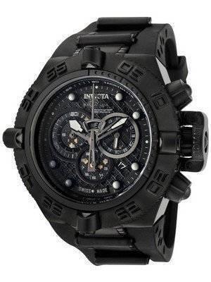 Invicta Subaqua Noma IV Quartz Chronograph Tachymeter 500M 6582 Men's Watch