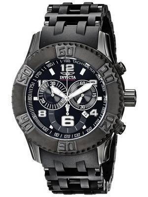 Invicta Sea Spider Chronograph Quartz 6713 Men's Watch