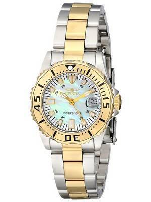 Invicta Pro Diver Swiss Quartz 6895 Women's Watch