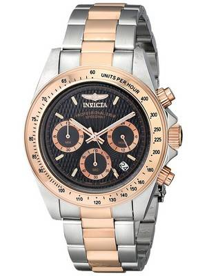 Invicta Speedway Chronograph Quartz 200M 6932 Men's Watch