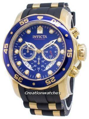Invicta Pro Diver Quartz Chronograph 6983 Men's Watch
