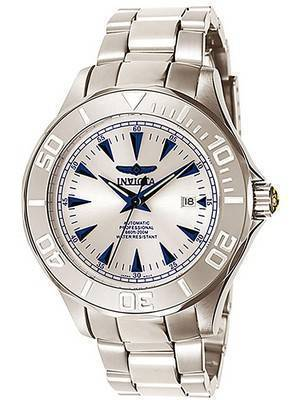 Invicta Signature Professional Automatic 200M 7033 Men's Watch