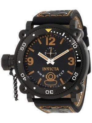 Invicta Signature Lefty Russian Divers 7271 Men's Watch