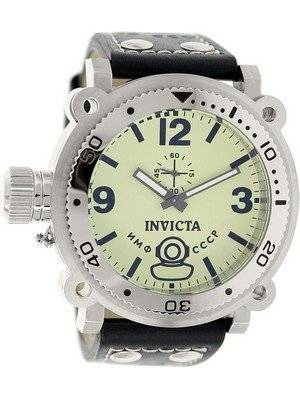 Invicta Signature Lefty Russian Divers 7273 Men's Watch
