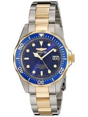 Invicta Pro Diver Quartz Two-Tone 8935 Men's Watch