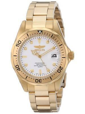 Invicta Pro Diver Quartz 200M 8938 Men's Watch