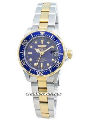 Invicta Pro Diver Quartz 200M 8942 Women's Watch
