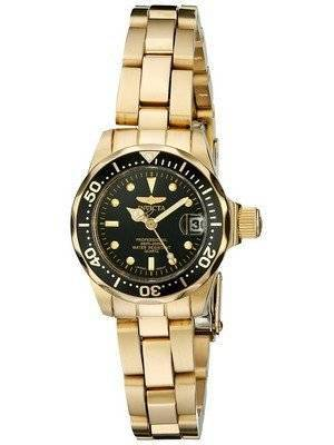 Invicta Pro Diver Black Dial 8943 Men's Watch