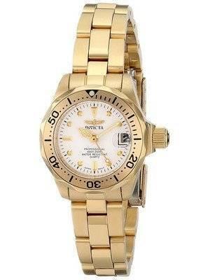 Invicta Pro Diver Quartz 200M 8945 Women's Watch