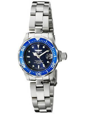 Invicta Pro Diver Quartz 200M 9177 Women's Watch