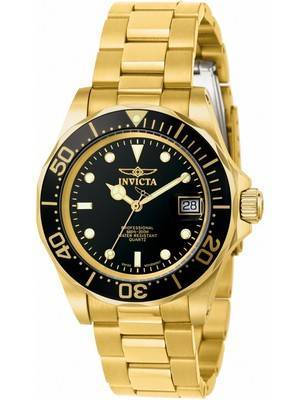 Invicta Pro Diver Professional Quartz 200M 9311 Men's Watch