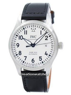 IWC Pilot's Mark XVIII Automatic IW327002 Men's Watch