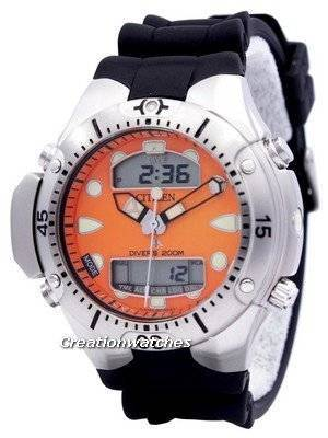 Citizen Aqualand Promaster Diver's 200M JP1060-01Y Men's Watch