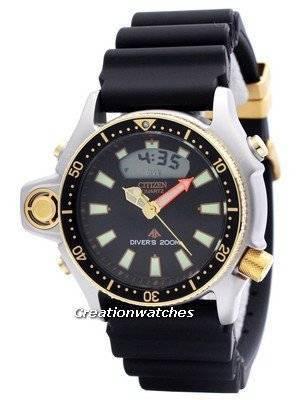Citizen Aqualand Promaster Diver JP2004-07E Men's Watch