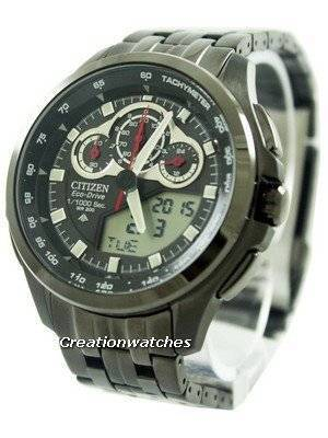 Citizen Eco-Drive Promaster World time JW0097-54E JW0097-54 Men's Watch