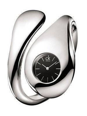 Calvin Klein Hypnotic Swiss Made K5422102 Womens Watch