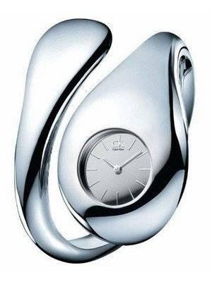 Calvin Klein Hypnotic Swiss Made K5423120 Womens Watch