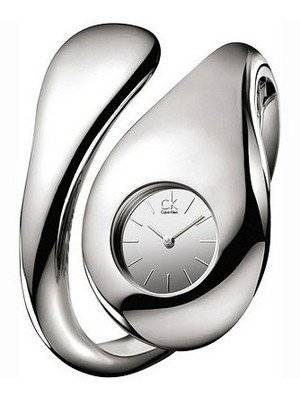 Calvin Klein Hypnotic Swiss Made K5424108 Womens Watch